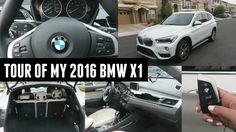 Pretty cool Car Tour of My 2016 BMW X1! Check more at http://dougleschan.com/the-recruitment-guru/uncategorized/car-tour-of-my-2016-bmw-x1/