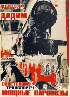Affiches soviétiques 1917-1953: