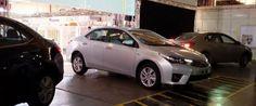 #Novedades El nuevo Toyota Corolla 2015 ya se ensambla en venezuela #FOTOS y #VIDEO