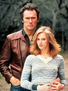Clint Eastwood - Sondra Locke