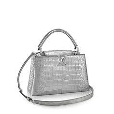 dce11a654df0 Capucines PM. Women s HandbagsLouis VuittonHandleLouise ...