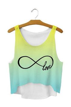 Summer Style 2016 New Women Crop Tops Cut Out Printed Emoji Tank Tops Knitted Gym Fitness Sports Work Out Sleeveless Tees SMV170