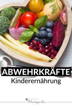 Stärke die Abwehrkräfte Deines Kindes- was solltest Du tun und was lassen! #abwehrkraeftekinder #immunsystem #milchkinder #mikrobiom #probiotika