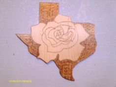 texas with rose $10