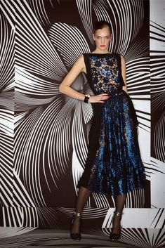 Vionnet Fall 2011 Ready-to-Wear Collection Photos - Vogue