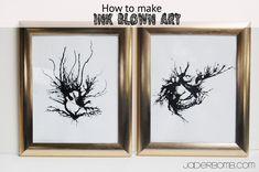 Ink-Blown-Art