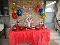 Mickey Mouse Clubhouse Birthday (lots of pics)