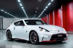 Once again, Nissan is bringing us a remarkable and outstanding sport car. New 2016 Nissan Z is going to show its soul and very soon become your minion. Nissan Sports Cars, Nissan Z Cars, New Nissan, Nissan Gt, Sport Cars, 2015 Nissan 370z Nismo, Nissan Xterra, E90 Bmw, Bmw X6