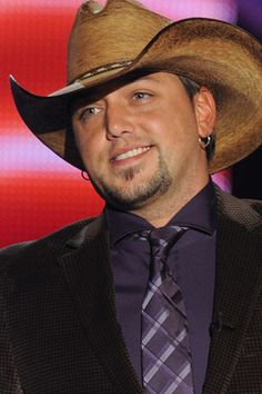Jason Aldean... yes please!