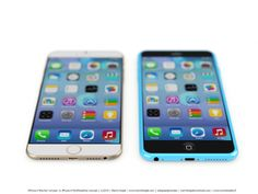 iPhone 6 release date rumors: next iPhones could be launched in September  Production of two new smartphones from Apple is reportedly about to start.