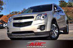 #Chevrolet #Equinox #SUV #Preowned