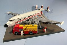 20 Best Lego Airport Images Lego Airport Do Crafts Lego Moc