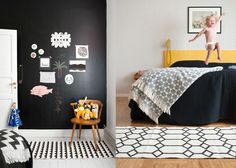 Gittan - Black | Kleden van Brita Sweden | Beautiful Happy Things - Isak & more