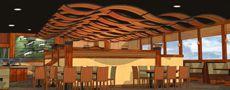 House of Howenquet Restaurant Design | I5 Design www.i5design.com