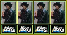 The Epitome Of Coolness-Saboo-The Mighty Boosh Richard Ayoade, The Mighty Boosh, Movie Posters, Movies, Fictional Characters, Films, Film Poster, Cinema, Movie