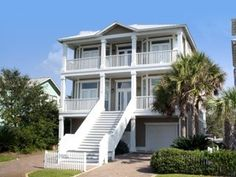 absolute paradise 90 yards from beach Santa Rosa Beach Rentals, Beach Cottage Exterior, All I Ever Wanted, Destin Beach, Beach Cottages, Rental Apartments, Vacation Spots, Ideal Home, Beach House