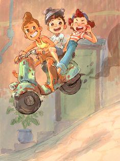 Disney Animated Movies, Pixar Movies, Cartoon Movies, Disney Movies, Disney And Dreamworks, Disney Pixar, Lucas Movie, Lucas Arts, Disney Fan Art