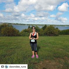#Repost @dawndee_runs with @repostapp  Rhode Master Series Complete my 3rd half marathon this year. My first was during this series as well back in May. What beautiful courses and well organized. Can't wait to do it again next year! #rhoderaces #rhodemaster  #racetherhode #motherrunner
