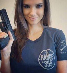 """1,443 Likes, 8 Comments - @pretty_girls_with_guns on Instagram: """"S/O @jacki_0 …"""""""
