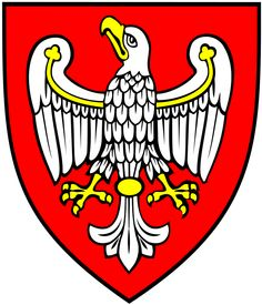Herb Piastów wielkopolskich, dokładnie Przemysła II