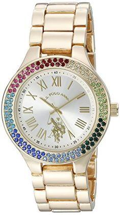 Women s Quartz Metal and Alloy Casual Watch c56041cc417d