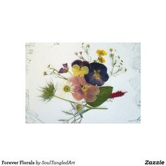 Forever Florals