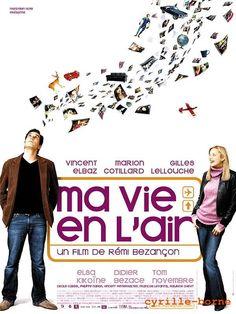 O amor está no ar; comédia romântica; 2005; legendado; 100 min