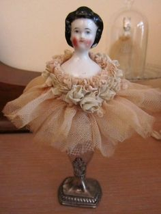 Charlotte Shaker Doll