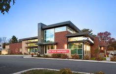 VCA Animal Hospital