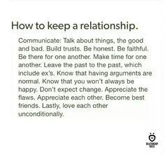 Relationships                                                                                                                                                      More