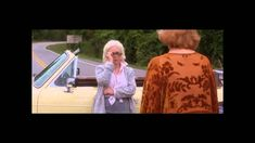 Divine Secrets of the Ya-Ya Sisterhood (2002) - Car Scene
