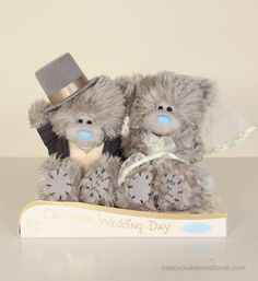 me to you tatty teddy wedding cake topper 1000 images about tatty teddy bears collects on 17273