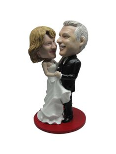1minime has large collection of personalized cake toppers,  bobble head cake toppers, wedding gift, personalized gift and many more!