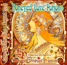 Love Potion Magickal Perfumerie: Full Sized Bottle: $24.95 for 9.8ml Average Price per ml: $2.54 Samples: Yes  [1.5ml for $5] Custom Perfumes: Yes, but minimum cost is $300 International Shipping: Yes Shipping Cost: Free to US, $6.24 and above to everywhere else