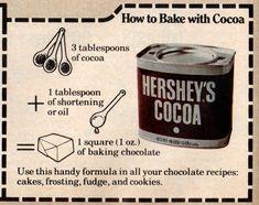 Hershey Chocolate Cakes, Sour Cream Chocolate Cake, Chocolate Fudge Frosting, Cocoa Cake, Fluffy Vanilla Frosting Recipe, Classic Chocolate Cake Recipe, Crazy Cakes, Homemade Cakes, Desert Recipes