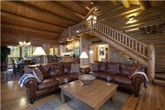 The Eaton Ski Chalet is gorgeous hand crafted four bedroom/ three bathroom retreat with beautiful views of the San Sophia mountains. Telluride Resort, Telluride Ski, Mountain Village, Ski Chalet, Lodges, Skiing, San, Mountains, Bathroom