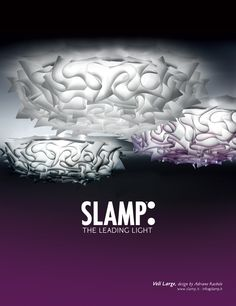 Slamp - ADV 2011 - Veli Large