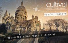 Agence de sorties culturelles : visite guidée à Paris - Cultival, votre agenda sorties