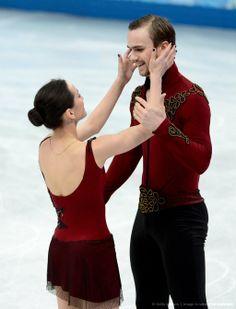 Pairs Figure Skating