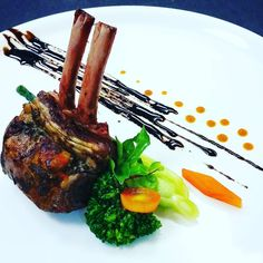 491 mentions J'aime, 3 commentaires – rockitchen (@edy_kriswanto) sur Instagram : « Roast marinated lamb #top_food_of_instagram #thestaffcanteen #theartofplating #profesionalchefs… »