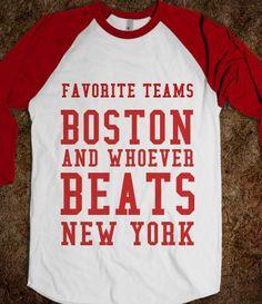 Love my Sox!