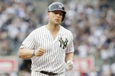 The New York Yankees placed designated hitter Matt Holliday on the 10-day disabled list Wednesday with a viral infection.  Third baseman Miguel Andujar was called up from Scranton/Wilkes-Barre to take the roster spot of Holliday, who admitted he had no energy over the last few days.... - #Disabled, #Holliday, #List, #Matt, #Place, #TopStories, #Yankees, #York