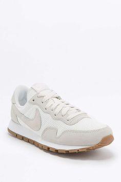 """Nike – Sneaker """"Air Pegasus 83"""" in Weiß"""