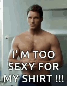 With Tenor, maker of GIF Keyboard, add popular Chris Pratt animated GIFs to your conversations. Share the best GIFs now >>> Chris Pratt Shirtless, Actor Chris Pratt, Clint Eastwood, Workout Gear, Washing Clothes, Hot Guys, Gifs, Actors, Washer