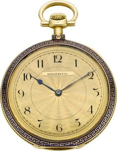 timepiecespocket post 1900 patek philippe platinum
