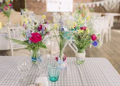 Images by Razia Jukes - Budget Friendly DIY Wedding | East Anglian Railway Museum | Bright Colour Scheme | High Street Bridesmaid Dresses | Fish & Chip Supper | Razia Jukes | http://www.rockmywedding.co.uk/fiona-dan/