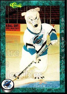 Las Vegas Thunder Wshl Hockey   Center Ice Collectibles - Las Vegas Thunder Hockey Cards