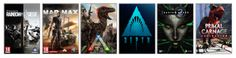 Over $200 of Steam Games including Tom Clancys Rainbow... sweepstakes IFTTT reddit giveaways freebies contests