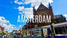 AMSTERDAM 步行者的探寶地