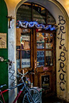 a hidden czech shop called Bric-a-Brac Ale, Photos, Shopping, Pictures, Ales